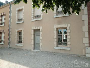Appartement Chateauneuf sur Loire &bull; <span class='offer-area-number'>81</span> m² environ &bull; <span class='offer-rooms-number'>3</span> pièces