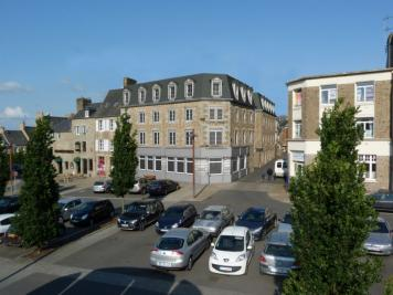 Appartement Avranches &bull; <span class='offer-area-number'>85</span> m² environ &bull; <span class='offer-rooms-number'>3</span> pièces