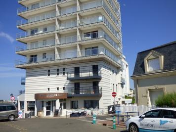 Appartement St Gilles Croix de Vie &bull; <span class='offer-area-number'>43</span> m² environ &bull; <span class='offer-rooms-number'>2</span> pièces