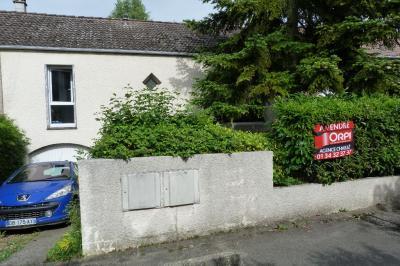 Maison Jouy le Moutier &bull; <span class='offer-area-number'>117</span> m² environ &bull; <span class='offer-rooms-number'>6</span> pièces