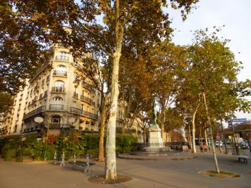 Appartement Paris 14 &bull; <span class='offer-area-number'>23</span> m² environ &bull; <span class='offer-rooms-number'>1</span> pièce