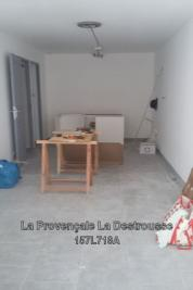 Appartement Greasque &bull; <span class='offer-area-number'>38</span> m² environ &bull; <span class='offer-rooms-number'>2</span> pièces