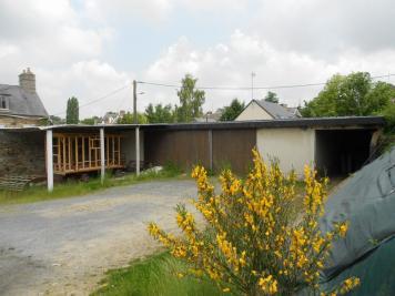 Maison Torigni sur Vire &bull; <span class='offer-area-number'>126</span> m² environ