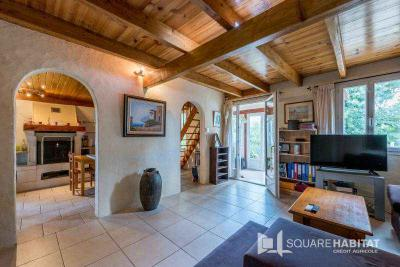 Maison St Jean de Blaignac &bull; <span class='offer-area-number'>150</span> m² environ &bull; <span class='offer-rooms-number'>4</span> pièces