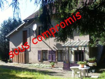 Maison Ronchamp &bull; <span class='offer-area-number'>150</span> m² environ &bull; <span class='offer-rooms-number'>7</span> pièces