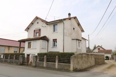 Maison Mandeure &bull; <span class='offer-area-number'>140</span> m² environ &bull; <span class='offer-rooms-number'>7</span> pièces