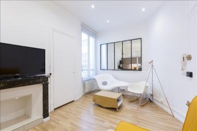 Appartement Paris 01 &bull; <span class='offer-area-number'>19</span> m² environ &bull; <span class='offer-rooms-number'>1</span> pièce