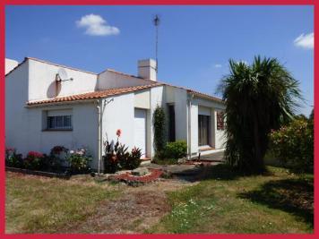 Maison Falleron &bull; <span class='offer-area-number'>140</span> m² environ &bull; <span class='offer-rooms-number'>6</span> pièces