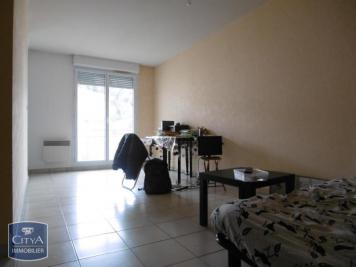 Appartement Bellignat &bull; <span class='offer-area-number'>46</span> m² environ &bull; <span class='offer-rooms-number'>2</span> pièces