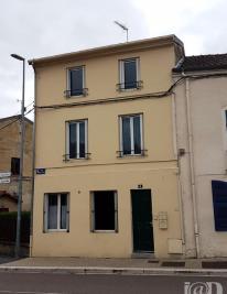 Maison Bar le Duc &bull; <span class='offer-area-number'>120</span> m² environ &bull; <span class='offer-rooms-number'>3</span> pièces