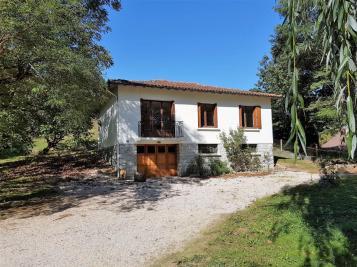 Maison Boulogne sur Gesse &bull; <span class='offer-area-number'>68</span> m² environ &bull; <span class='offer-rooms-number'>4</span> pièces