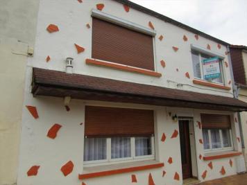 Maison Vendin les Bethune &bull; <span class='offer-area-number'>92</span> m² environ &bull; <span class='offer-rooms-number'>5</span> pièces