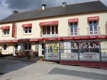 Commerce Mur de Bretagne &bull; <span class='offer-rooms-number'>14</span> pièces