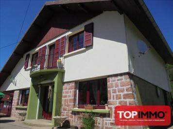 Maison Granges sur Vologne &bull; <span class='offer-area-number'>110</span> m² environ &bull; <span class='offer-rooms-number'>7</span> pièces