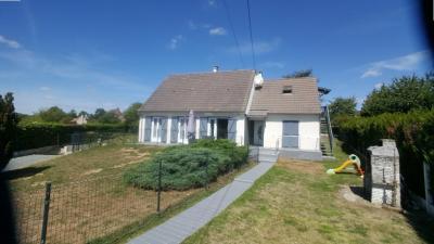 Maison Ecardenville sur Eure &bull; <span class='offer-area-number'>132</span> m² environ &bull; <span class='offer-rooms-number'>6</span> pièces