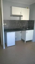 Appartement Tours &bull; <span class='offer-area-number'>21</span> m² environ &bull; <span class='offer-rooms-number'>1</span> pièce