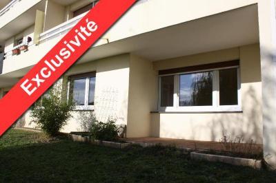 Appartement Lingolsheim &bull; <span class='offer-area-number'>46</span> m² environ &bull; <span class='offer-rooms-number'>2</span> pièces