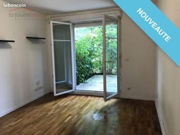 Appartement Le Plessis Trevise &bull; <span class='offer-area-number'>23</span> m² environ