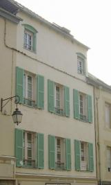 Appartement Lamballe &bull; <span class='offer-area-number'>54</span> m² environ &bull; <span class='offer-rooms-number'>3</span> pièces