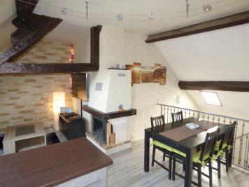 Appartement Dourdan &bull; <span class='offer-area-number'>45</span> m² environ &bull; <span class='offer-rooms-number'>3</span> pièces