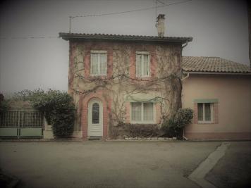 Maison Beaumont de Lomagne &bull; <span class='offer-area-number'>186</span> m² environ &bull; <span class='offer-rooms-number'>9</span> pièces