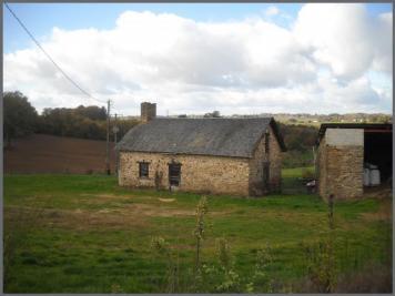 Maison Uzerche &bull; <span class='offer-area-number'>60</span> m² environ &bull; <span class='offer-rooms-number'>2</span> pièces