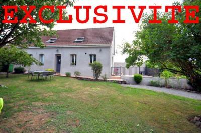 Maison Le Quesnoy &bull; <span class='offer-area-number'>118</span> m² environ &bull; <span class='offer-rooms-number'>5</span> pièces