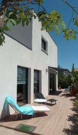 Maison St Jean de Vedas &bull; <span class='offer-area-number'>147</span> m² environ &bull; <span class='offer-rooms-number'>4</span> pièces