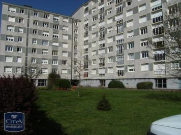 Appartement Le Mans &bull; <span class='offer-rooms-number'>3</span> pièces