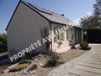 Maison Aubigne sur Layon &bull; <span class='offer-area-number'>134</span> m² environ &bull; <span class='offer-rooms-number'>7</span> pièces