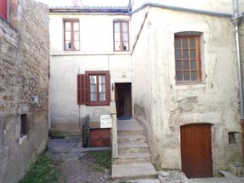 Maison Montbard &bull; <span class='offer-area-number'>120</span> m² environ &bull; <span class='offer-rooms-number'>5</span> pièces