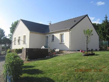 Maison Lizy sur Ourcq &bull; <span class='offer-area-number'>126</span> m² environ &bull; <span class='offer-rooms-number'>7</span> pièces