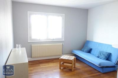 Appartement Charnay les Macon &bull; <span class='offer-area-number'>23</span> m² environ &bull; <span class='offer-rooms-number'>1</span> pièce