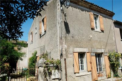 Maison Clermont l Herault &bull; <span class='offer-area-number'>111</span> m² environ &bull; <span class='offer-rooms-number'>5</span> pièces