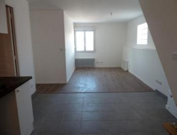 Appartement Ivry sur Seine &bull; <span class='offer-area-number'>65</span> m² environ &bull; <span class='offer-rooms-number'>4</span> pièces