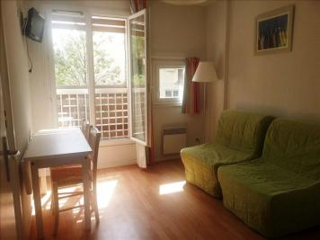 Appartement La Londe les Maures &bull; <span class='offer-area-number'>29</span> m² environ &bull; <span class='offer-rooms-number'>2</span> pièces