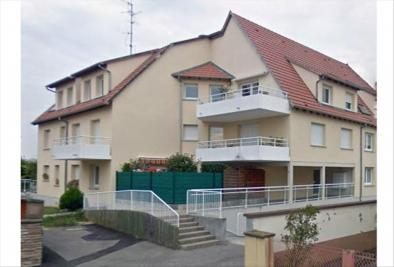 Appartement Hoerdt &bull; <span class='offer-area-number'>74</span> m² environ &bull; <span class='offer-rooms-number'>3</span> pièces
