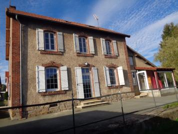 Maison St Eloy les Mines &bull; <span class='offer-area-number'>110</span> m² environ &bull; <span class='offer-rooms-number'>4</span> pièces