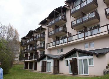 Appartement Font Romeu Odeillo Via &bull; <span class='offer-area-number'>24</span> m² environ &bull; <span class='offer-rooms-number'>1</span> pièce