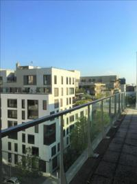 Appartement Boulogne Billancourt &bull; <span class='offer-area-number'>97</span> m² environ &bull; <span class='offer-rooms-number'>5</span> pièces