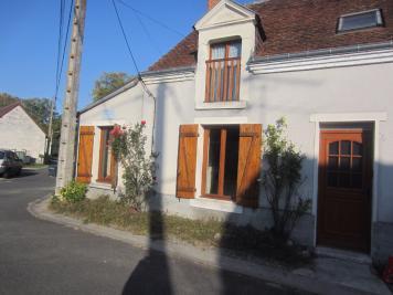 Maison Selles sur Cher &bull; <span class='offer-area-number'>69</span> m² environ &bull; <span class='offer-rooms-number'>3</span> pièces