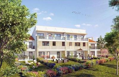 Appartement La Ciotat &bull; <span class='offer-area-number'>58</span> m² environ &bull; <span class='offer-rooms-number'>2</span> pièces