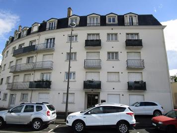 Appartement Vendome &bull; <span class='offer-area-number'>64</span> m² environ &bull; <span class='offer-rooms-number'>3</span> pièces