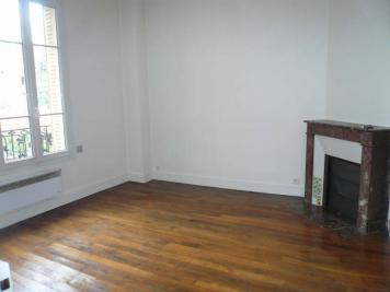 Appartement Aulnay sous Bois &bull; <span class='offer-area-number'>42</span> m² environ &bull; <span class='offer-rooms-number'>2</span> pièces