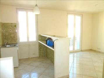 Appartement Toulon &bull; <span class='offer-area-number'>35</span> m² environ &bull; <span class='offer-rooms-number'>2</span> pièces