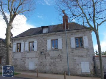 Maison Chinon &bull; <span class='offer-area-number'>120</span> m² environ &bull; <span class='offer-rooms-number'>5</span> pièces