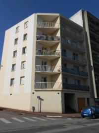 Appartement Limoges &bull; <span class='offer-rooms-number'>2</span> pièces