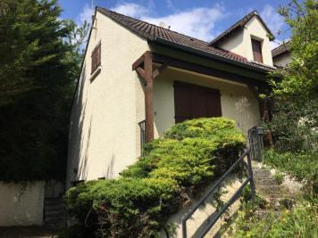 Maison La Grande Paroisse &bull; <span class='offer-area-number'>112</span> m² environ &bull; <span class='offer-rooms-number'>5</span> pièces