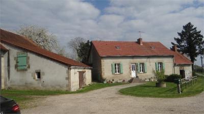 Maison Moulins &bull; <span class='offer-area-number'>102</span> m² environ &bull; <span class='offer-rooms-number'>5</span> pièces