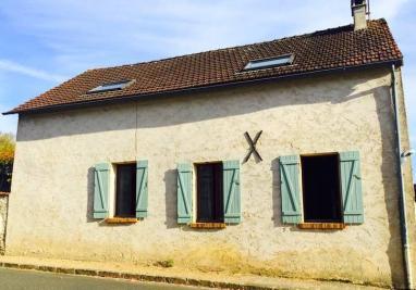 Maison Thoiry &bull; <span class='offer-area-number'>120</span> m² environ &bull; <span class='offer-rooms-number'>5</span> pièces